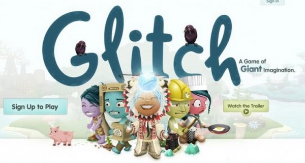 glitchthegame