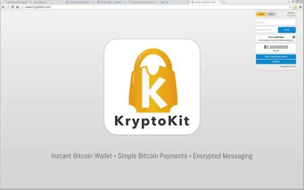 KriptoKit