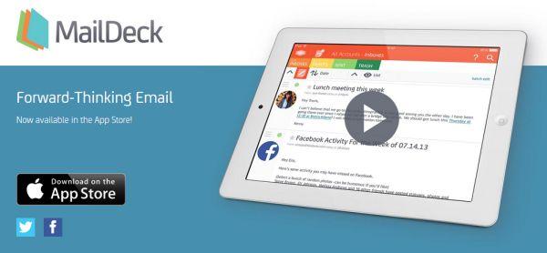 MailDeck