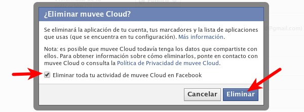 facebook permisos aplicaciones 3