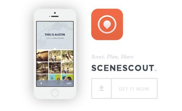 SceneScout