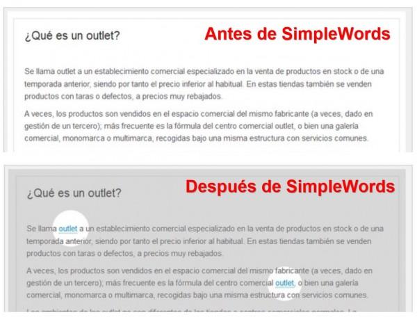 simplewords