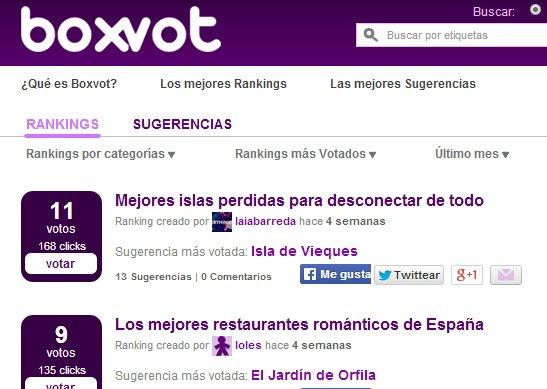 Boxvot