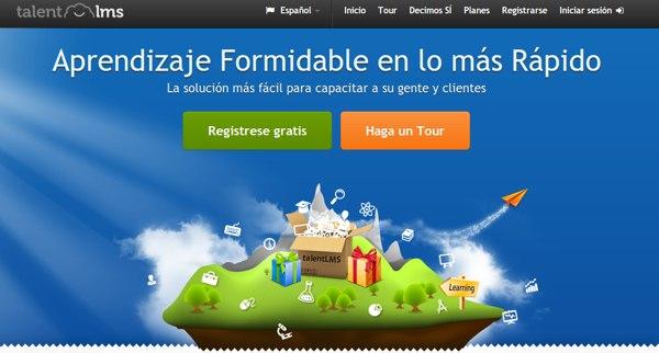 talentlms Las 50 mejores herramientas online y gratuitas para profesores en 2014