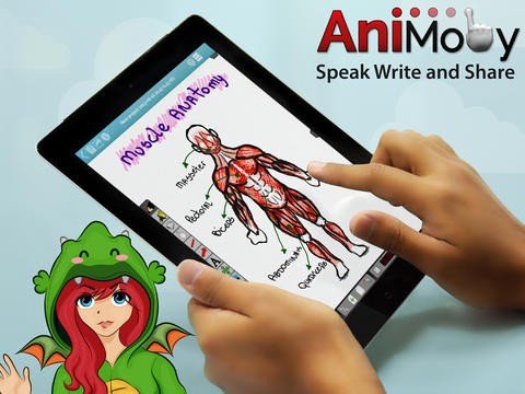 Animoby