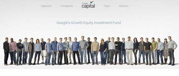 google capital