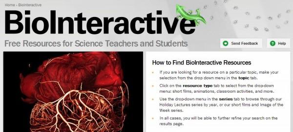 biointeractive