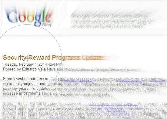 recompensa
