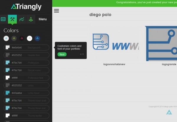 triangly.com