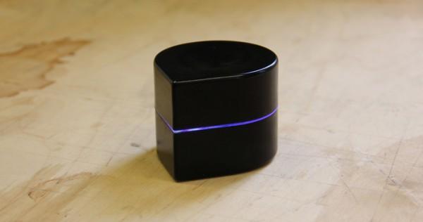 Mini impresora robótica
