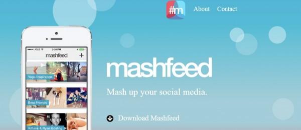 mashfeed