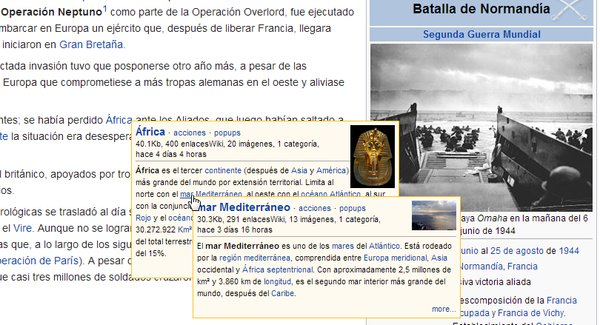 truco wikipedia enlaces ventanas emergentes