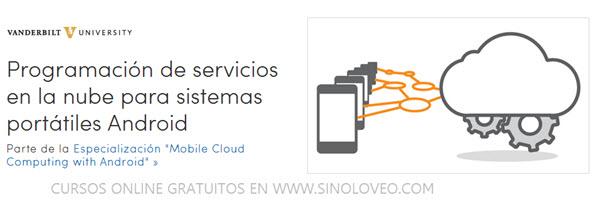 programación de servicios en android