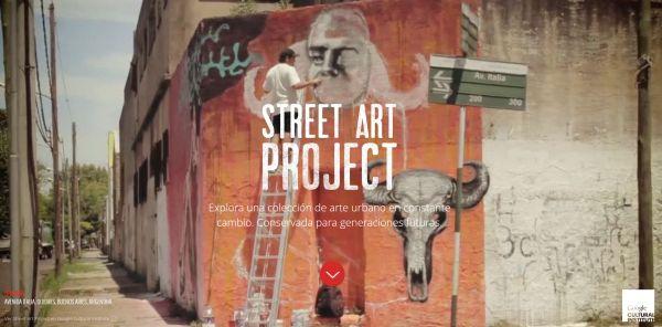 Proyecto de Arte Urbano