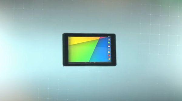 Tableta Proyecto Tango