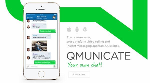 Q-municate