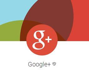 Ya no es necesario usar nuestro nombre real en Google Plus