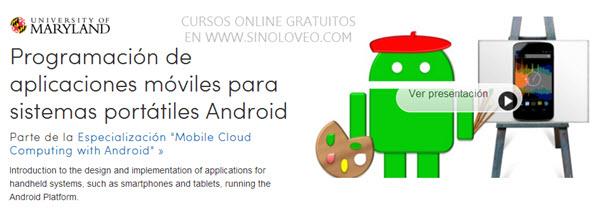 Aplicaciones en Android