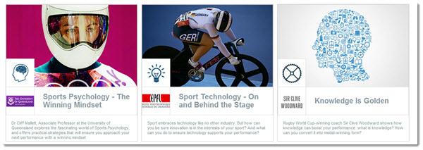 IOC Athlete MOOC