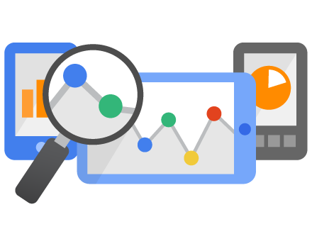 google analytics guia mobile apps