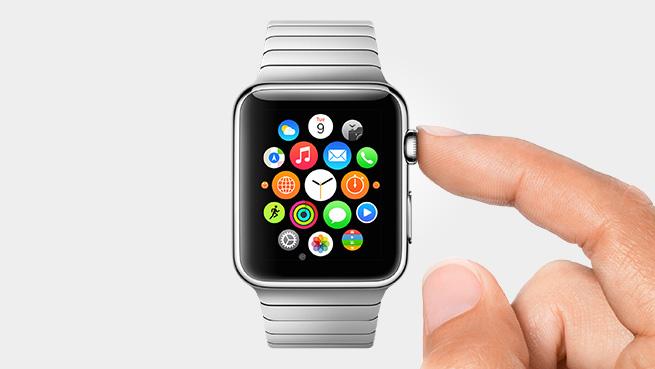 SmartwatchApple