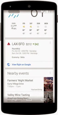 descuentos vuelos google now