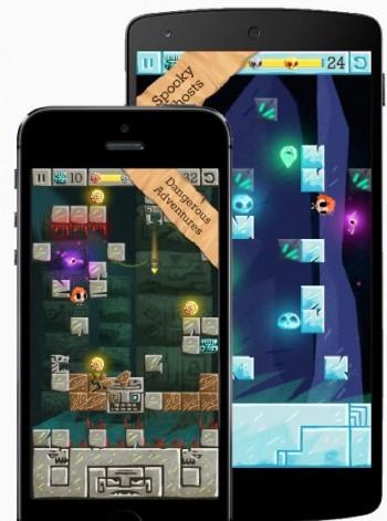 Stencyl, para crear juegos para móvil, Mac y Windows, sin necesidad de programar