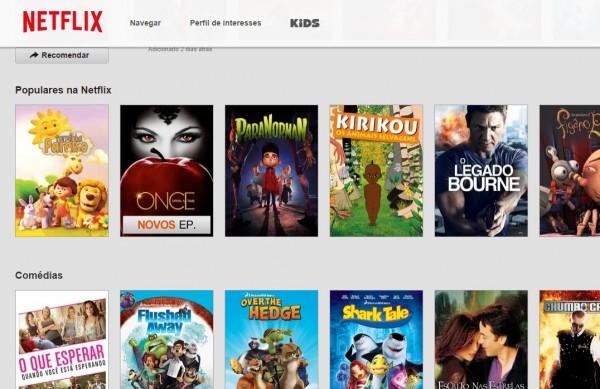Se viene Netflix para Linux