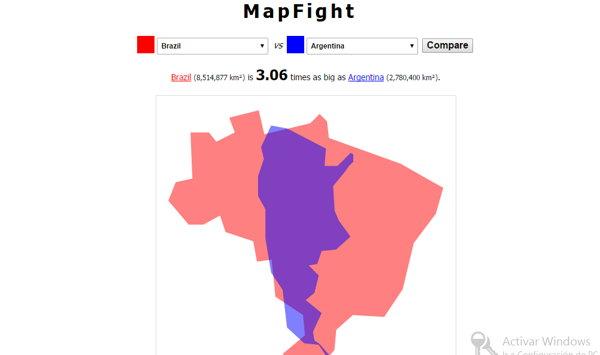 mapfight