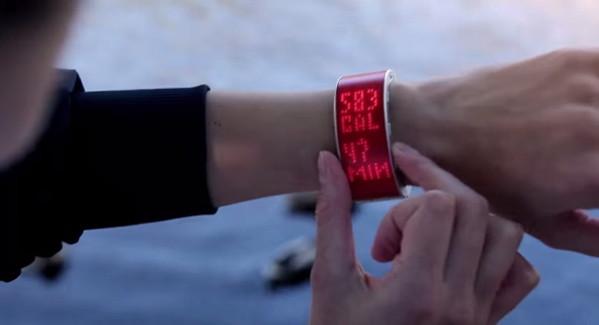 smartwatch klatz