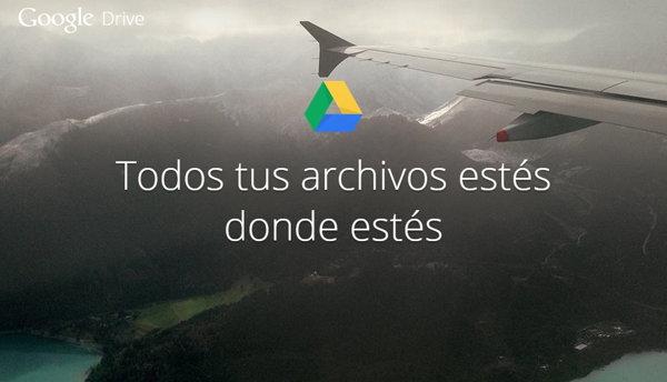 google drive promocion terabyte