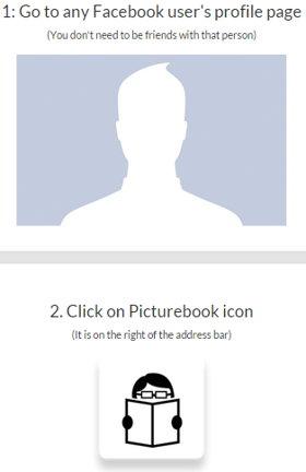 Usar picturebook