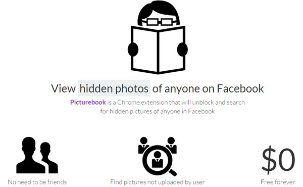 picturebook facebook