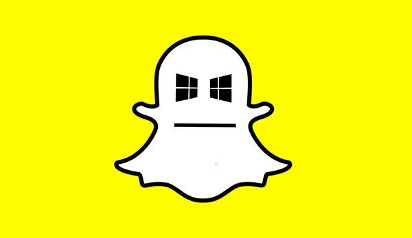 snapchat-logo-windows