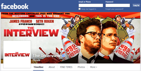 the interview facebook