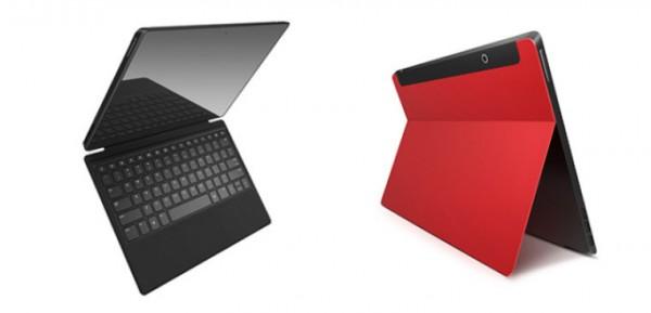 Remix Ultra Tablet
