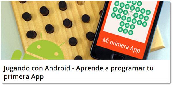 programar en Android
