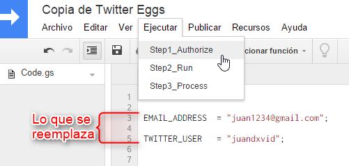 twitter huevos