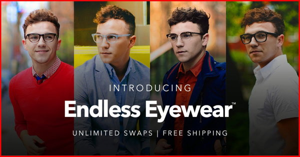 ditto endless eyewear