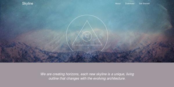 Skyline: Construye Frameworks CSS Personalizados