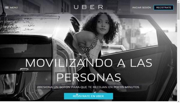 uber autonomos