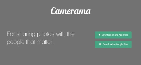 Camerama