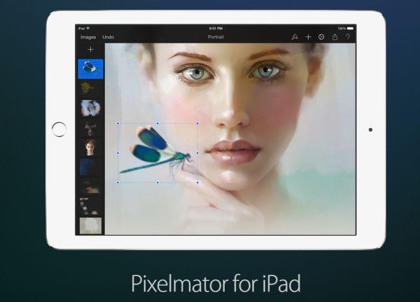 PixelmatorforiPad