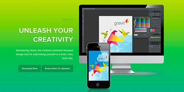 Gravit: Herramienta De Diseño Multiplataforma, ¡versión Web Incluída!