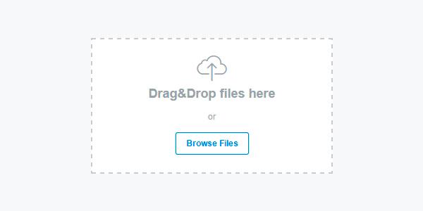 JQuery Filer: Una Completa Herramienta Para La Subida De Archivos