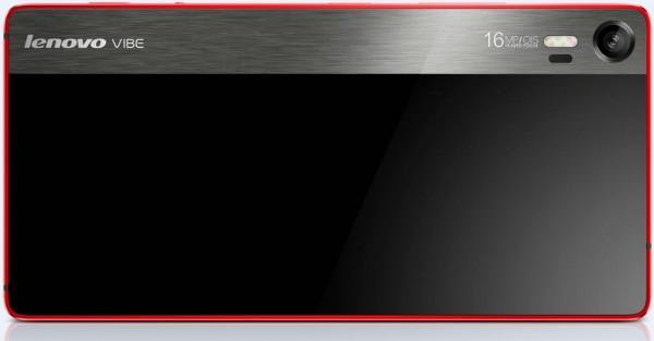Los Dos Nuevos Moviles De Lenovo En El Mwc15 Uno Para