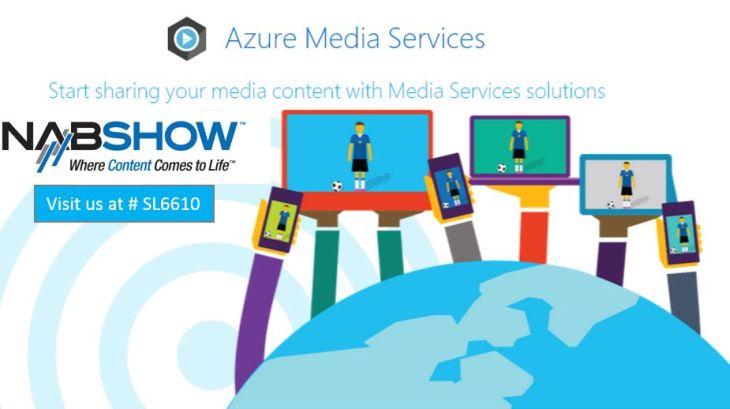 AzureMediaServices