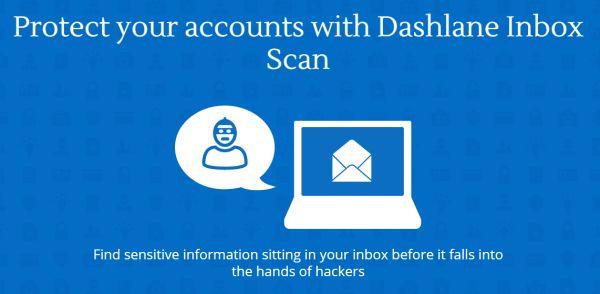 InboxScan(Dashlane)