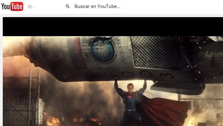youtube cajon busqueda