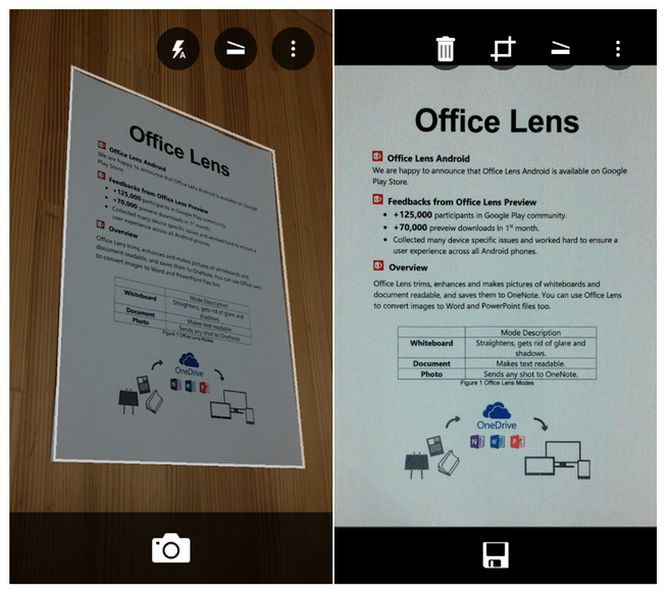 OfficeLensAndroid